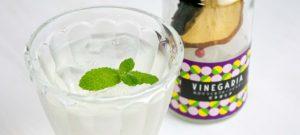 フルーツビネガー・ビネガードリンクの素 VINEGARIA 水やソーダで