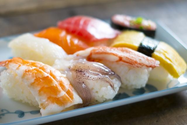 お酢 お寿司