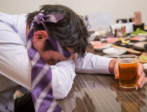飲みすぎても大丈夫!二日酔いに効くお酢の力とは!?